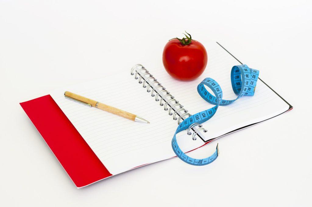 controllo del cibo.anoressia