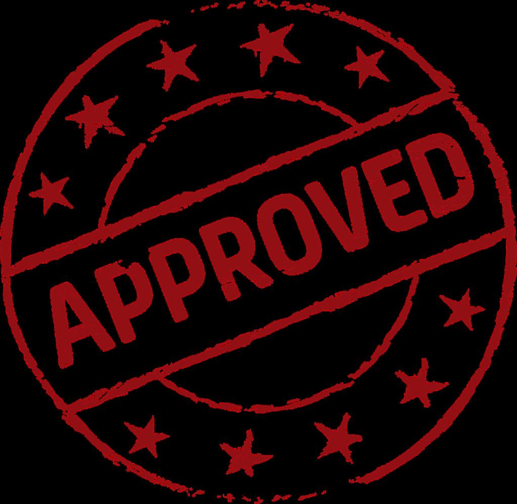 Approvazione. Maria Luongo Psicologo